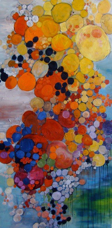 805 best images about art on pinterest for Most beautiful abstract art