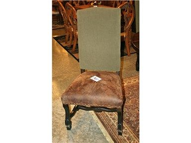 Shop For Shop Anneu0027s Attic King Hickory Chair, And Other Dining Room Chairs  At High Country Furniture U0026 Design In Waynesville, Asheville And  Hendersonville, ...