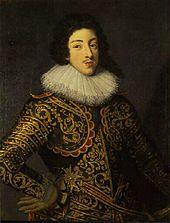 Louis XIII — Wikipédia