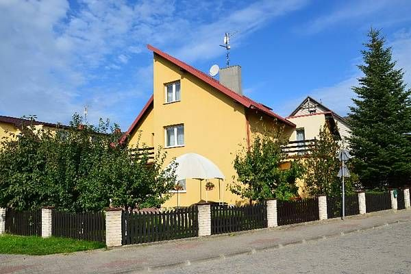 Dźwirzyno kwatery prywatne Danusia: www.gulliver.com.pl/danusia/  #dzwirzyno
