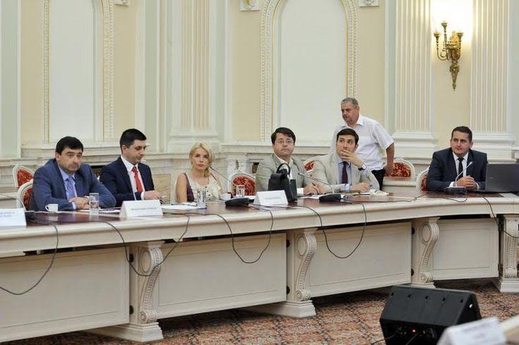 Dragilor, săptămâna aceasta am avut posibilitatea de a susține Cultura energetică de salcâm, în cadrul Comisiei de Afaceri Europene din Senatul României. Înainte de doate doresc să îi mulțumesc doamnei…