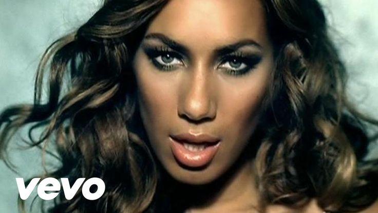 Leona Lewis - Bleeding Love