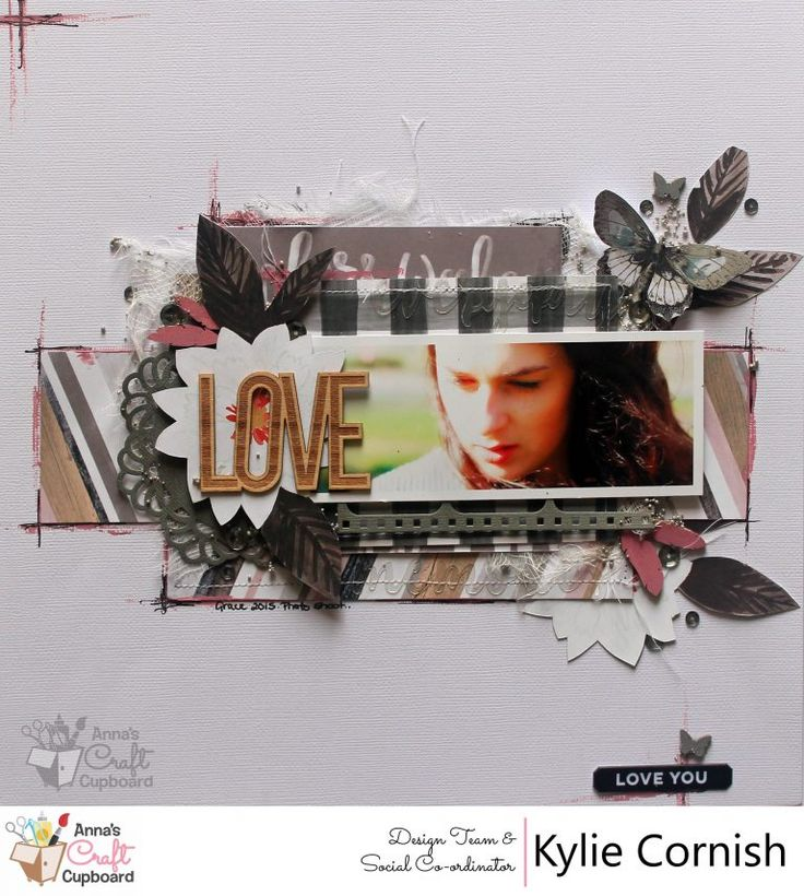 Anna's Craft Cupboard - March '17 kit is available now in the Anna's Store.  Kylie Cornish has created some beautiful cards and layouts using the kit, head over to the Anna's Blog to view them all  https://www.annascraftcupboard.com.au/blog/annas-kit/annas-march-2017-kit-kylie-cornish/  #scrapbooking #annascraftcupboard #annaskits #annasdtmember #scrapbookinglayout #ilovescrapbooking #papercraft #papercrafting #papercraftingsupplies #scrapbookingsupplies #scrapbookingkit