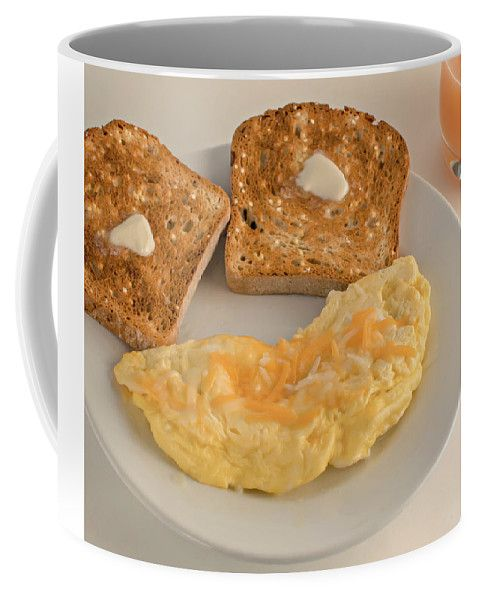 Omelet Coffee Toast Mug Diane BellMugs Sale For By And iZPkuX