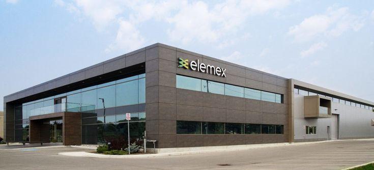 Ceramitex™ and Alumitex™ by Elemex in London, Ontario.