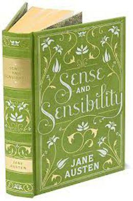 Sense and Sensibility Complete Version