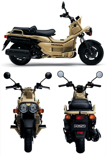 honda big ruckus ps250