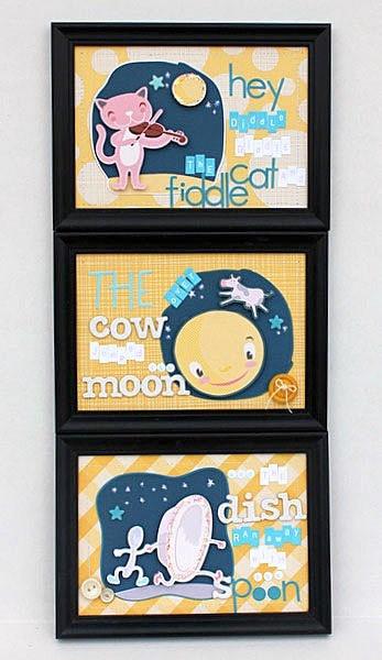 17 best cricut nursery rhymes cartridge images on Pinterest ...