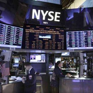 Wall Street Lesu | PT RIFAN FINANCINDO BERJANGKA