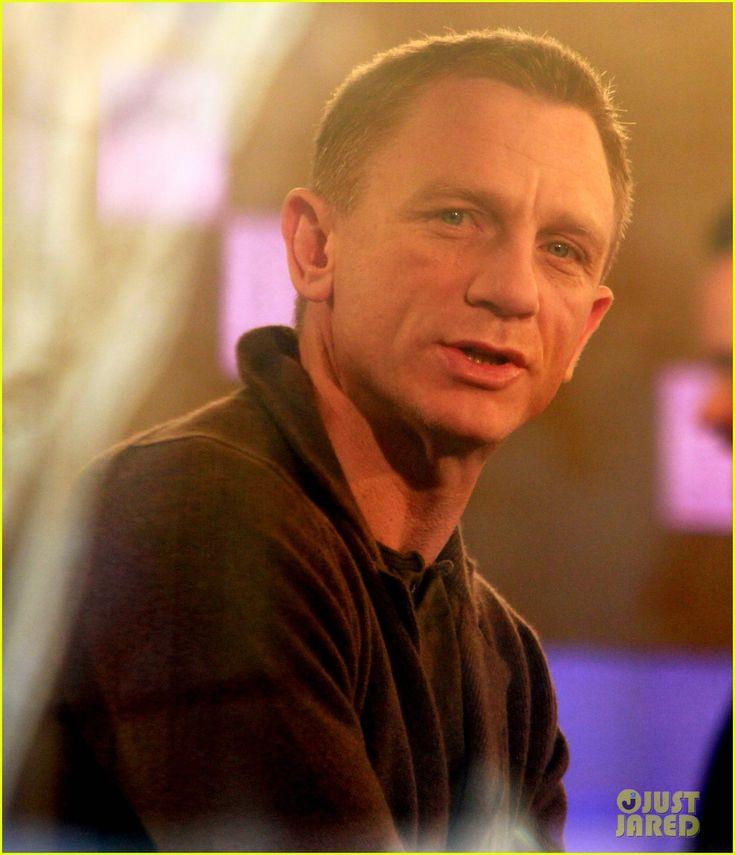 Daniel Craig: 'Today' Interview with Matt Lauer! - Daniel Craig Photo (27726035) - Fanpop
