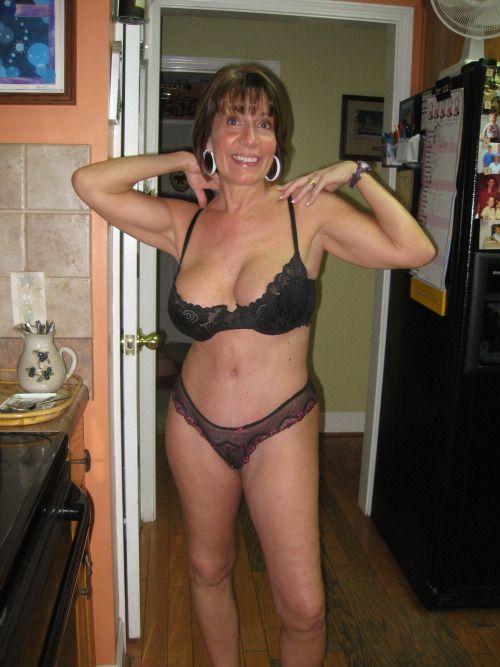 Tight Mature Panties