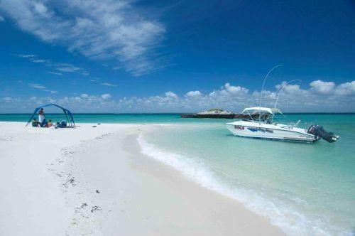 Inhaca Island,Mozambique