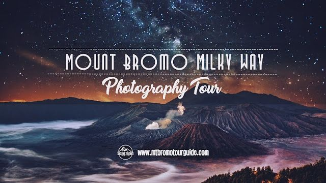 Mount Bromo Milky Way Photography Tour 2 Days is the short trip special for photographers to take the Milky Way picture from Mount Bromo peak. In this tour package, Our jeep partner will take You to the highest peak named Mt Pananjakan toward the view point.
