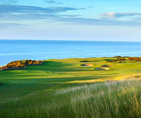 St Andrews sweepstakes