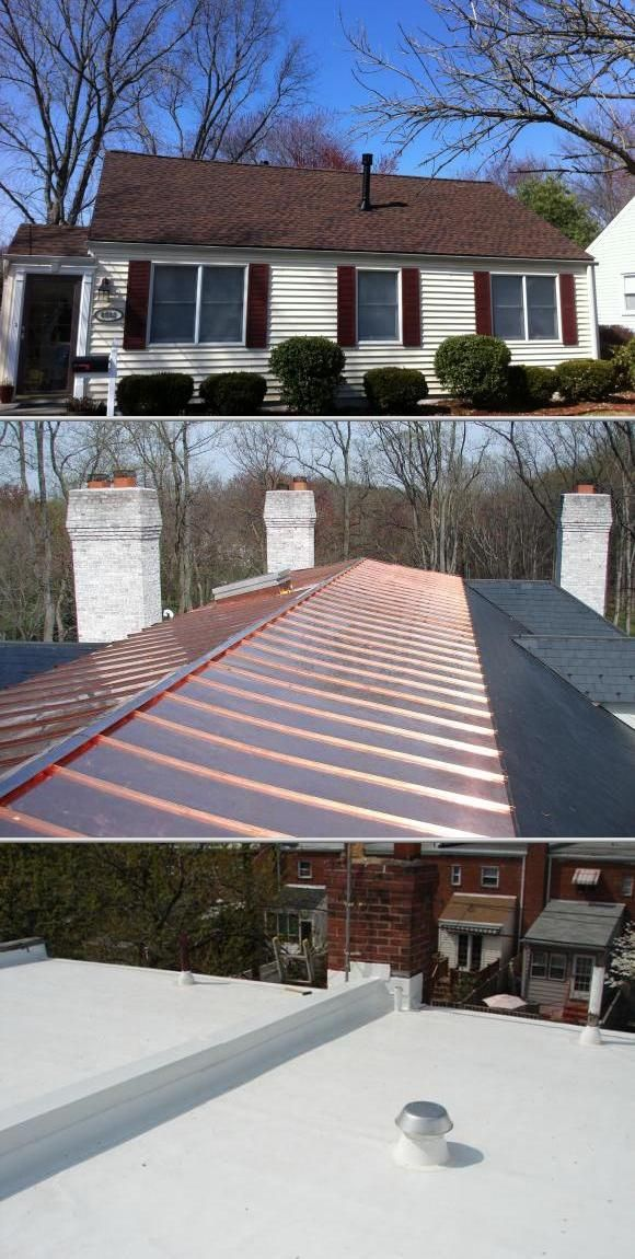 Best Choose These Commercial And Residential Roof Contractors 400 x 300