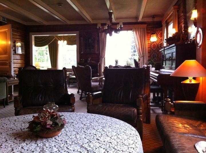 Quality Straand Hotel & Resort in Vrådal, Telemark