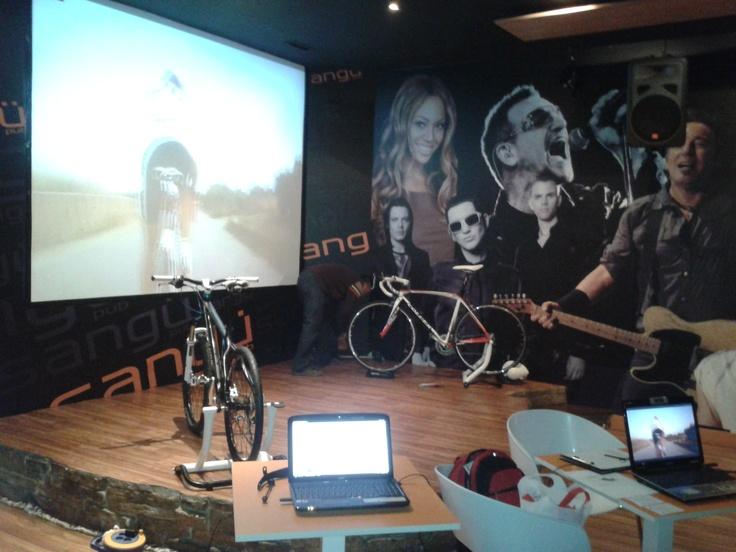 BKOOL ciclismo 2.0