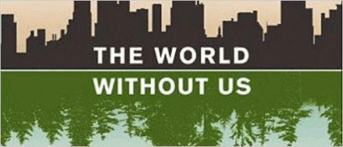 """""""Só no fim é que me apercebi que não tinha entrevistado políticos. Eles não têm muito a ver com aquilo que mantém de pé a nossa civilização. Por vezes até ajudam a destruí-la"""".  Alan Wiseman, jornalista norte-americano, publicou recentemente o livro """"O Mundo Sem Nós"""" (edição Estrela Polar), a partir de um trabalho de investigação produzido pelo próprio durante os últimos anos. Em """"O Mundo Sem Nós"""", teoriza-se sobre como seria o mundo sem a presença humana."""