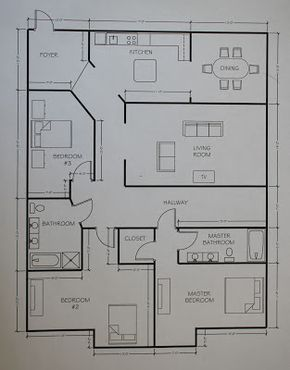 Great STEM idea: design your dreamhouse! Floor plans require geometry and space planning and more, oh, my! LOVE it! Everybody is a Genius