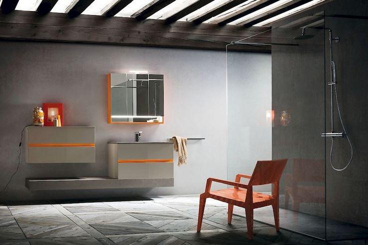 Bagno Jacana Luxury Compab www.magnicasa.it #magnicasa #bagno #compab #follow
