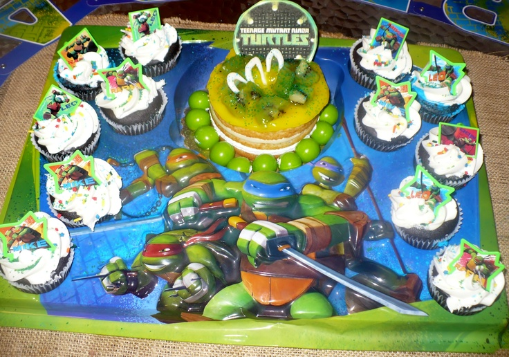 Cute Turtles Cake Ideas And Designs