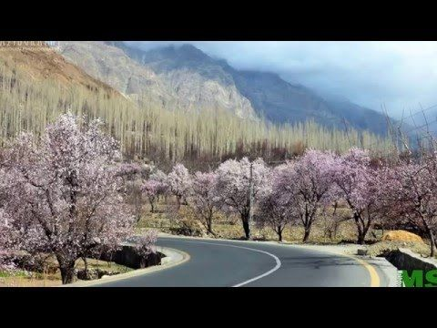 Hunza Valley 2016 beautiful places in Pakistan