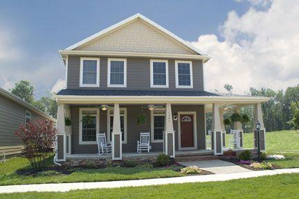 New Generation Homes Columbus Ohio
