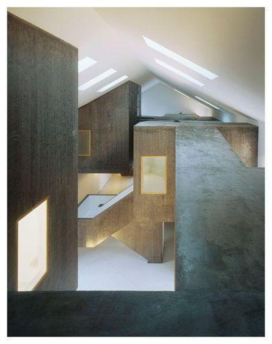 "EMBAIXADA Arquitectura — Casa dos Cubos  ""Restoration, so called, is the worst manner of Destruction."" John Ruskin"