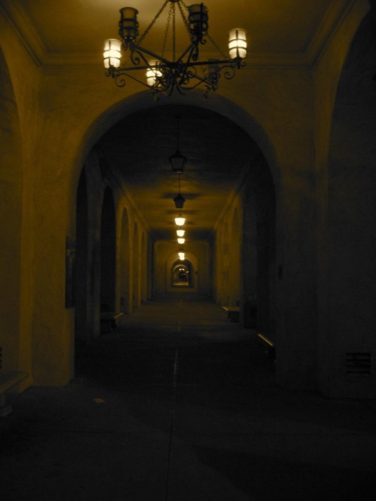 //: Dark Doorway, Creepy Hallways, Ramirez Photography, Beautiful Darkness, Diana Ramirez, Dark Fantasy, Mood Dark, Abandoned Spirit Left, Dark Paths
