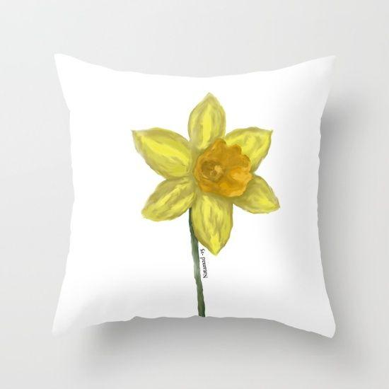 natamad, daffodil