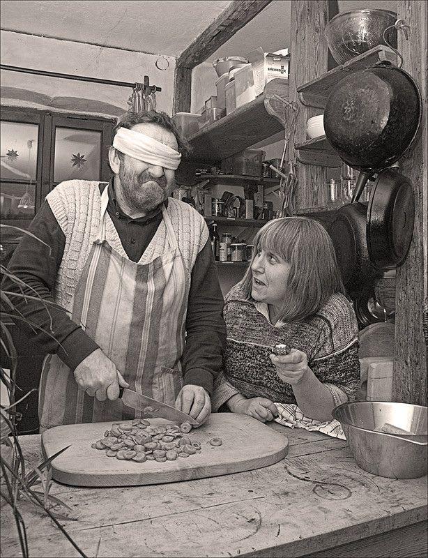 доброкачественная ностальгические фотографии советского прошлого проектах, связанных пищевыми