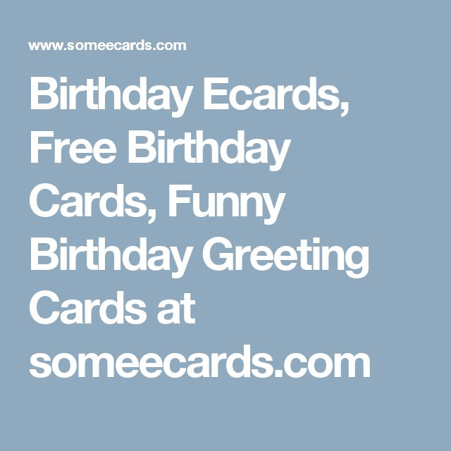 Best 25 Ecards free birthday ideas on Pinterest Free ecards
