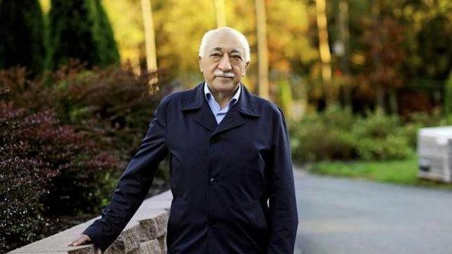 Polisi Turki Tahan Saudara Laki-laki Ulama Fethullah Gulen - Detikcom