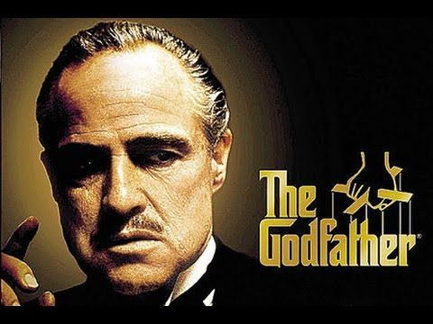 The Godfather Part I 1972 full movie The  best Mafia and action movies