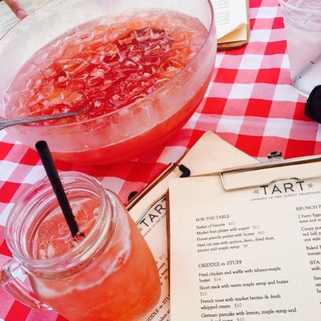Tart Restaurant