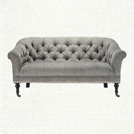 View The Tangier Settee From Arhaus. Oh So Sumptuous And Vintage To The Nth  Degree