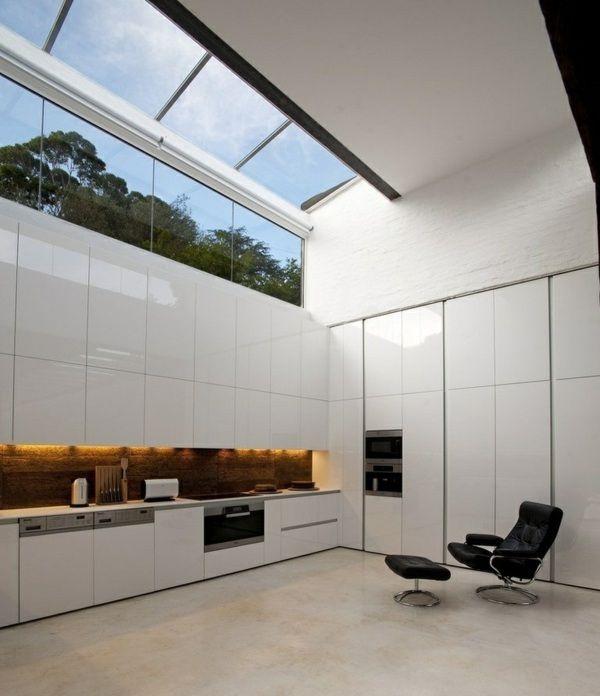 ber ideen zu minimalistische k chen auf pinterest k chen design moderne k chen und. Black Bedroom Furniture Sets. Home Design Ideas
