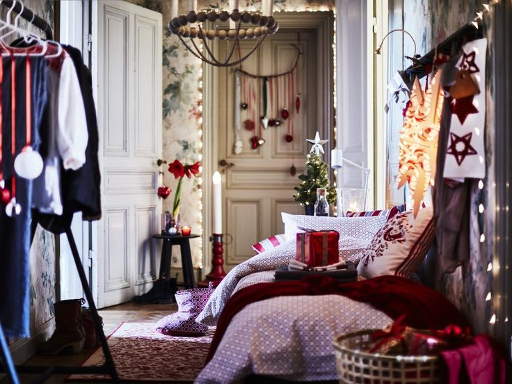 Gravity Home: IKEA Christmas Collection 2016