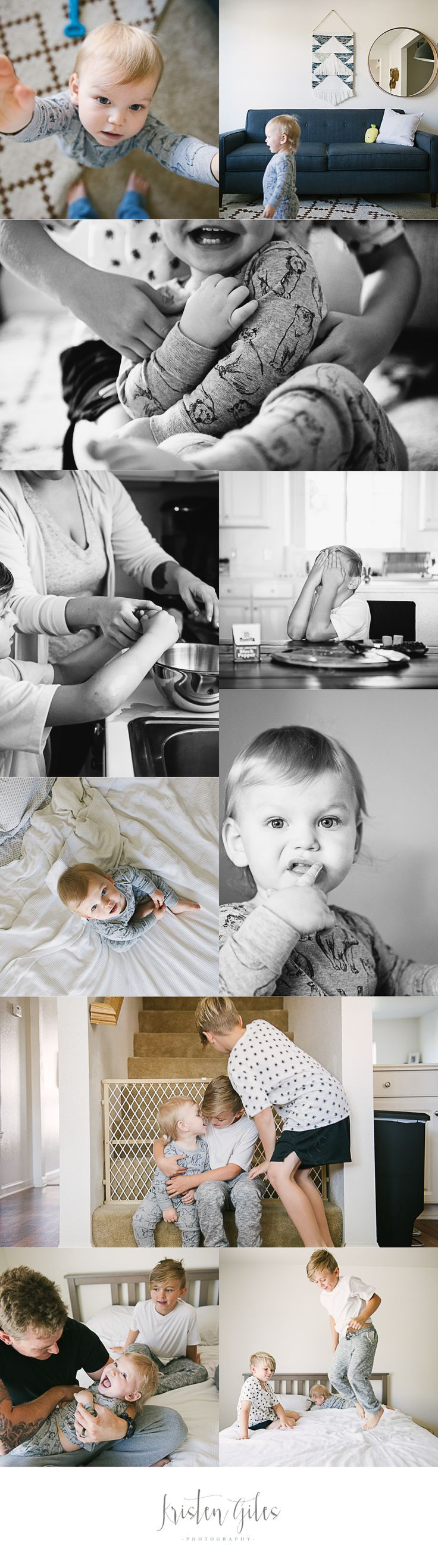 Family // Lifestyle Photography | Kristen Giles Photography