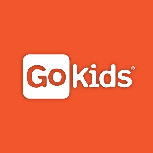 Logo Consumer Go Kids
