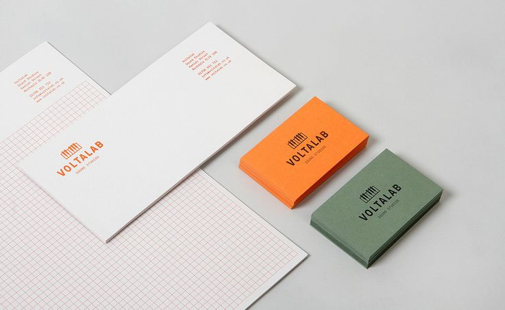 """Check out this @Behance project: """"Voltalab Sound Studios"""" https://www.behance.net/gallery/41136289/Voltalab-Sound-Studios"""