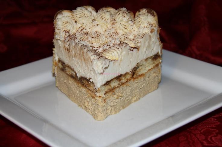 Juniors Carrot Cake Cheesecake