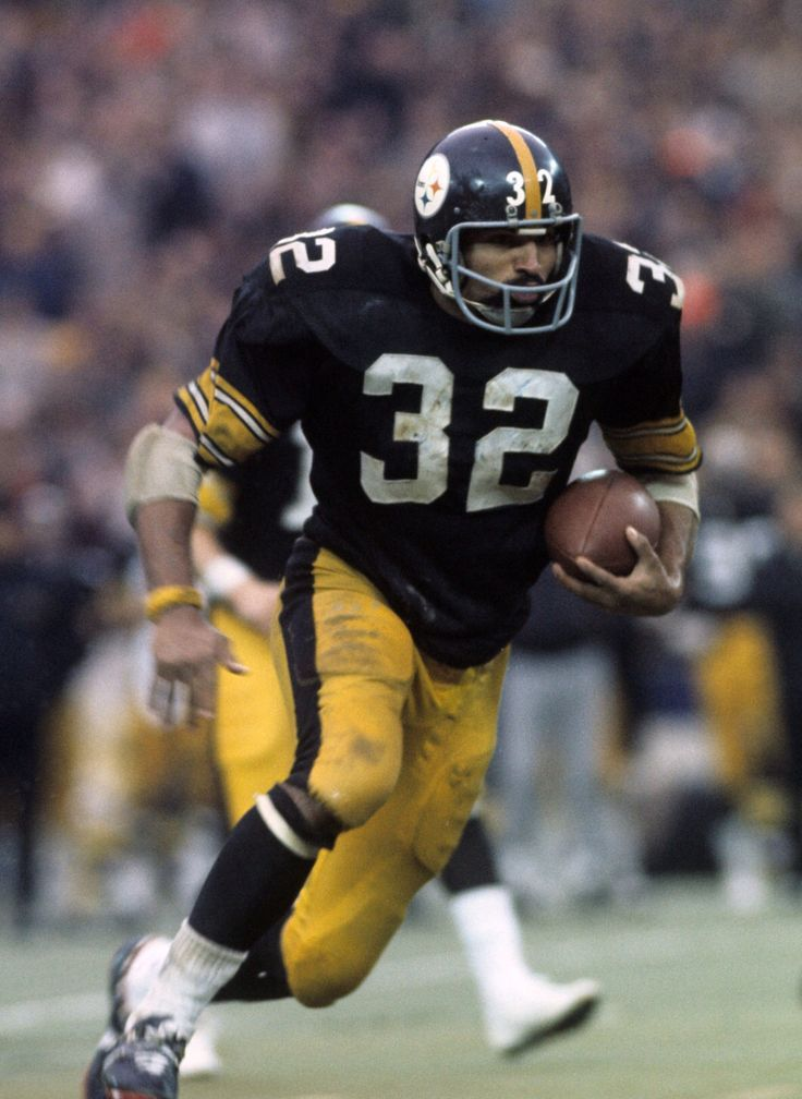 bdc01588fd2 Franco Harris Pittsburgh Steelers RB | Nfl The legends | Steelers ...