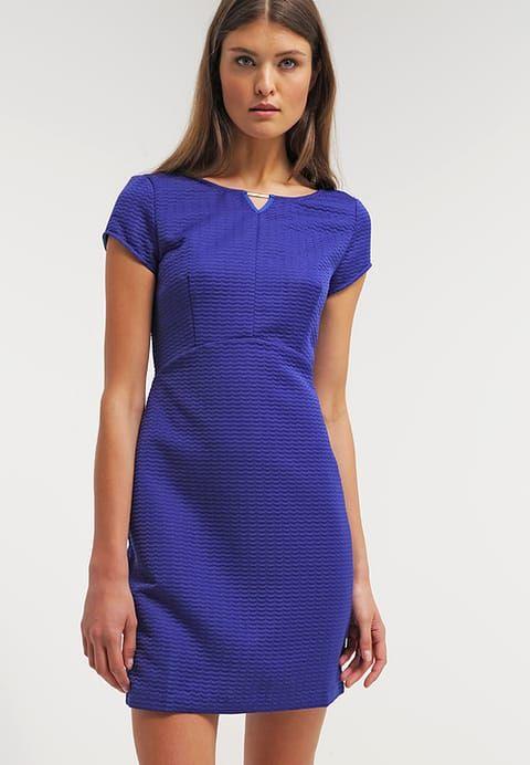 Yumi Zakelijke jurk - blue - Zalando.nl