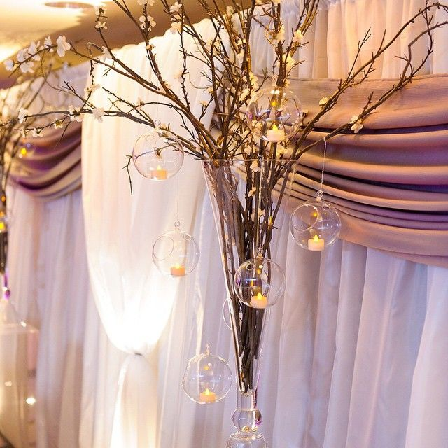 Lovely backdrop for wedding in Moncton NB | Delta Beausejour | Unico Decor