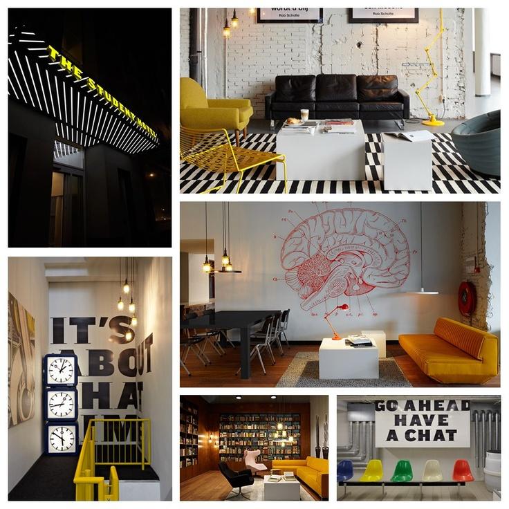 11 Best Student Hotel Rotterdam Images On Pinterest