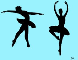 Resultado de imagen para pasos de bailarinas de ballet