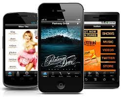 Get a custom mobile app for your business today!