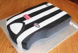 collingwood cake - Google Search