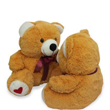 valentines day teddy bears asda
